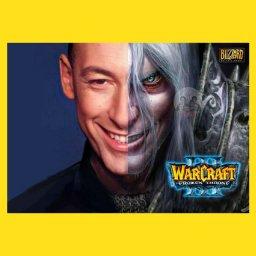 мем - Гордон - Warcraft