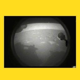 мем - марсоход - инопланетянин