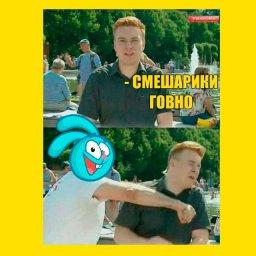 мемы смешарики до слез