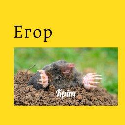 мем - Егор Крит