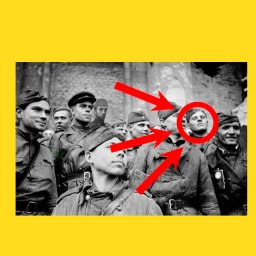 мем - Роберт Патиссон, красный круг - военное время