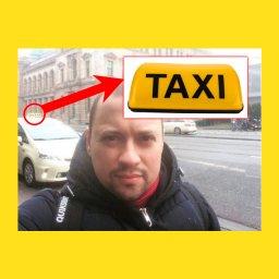 Мем - Андрей Гайдулян - такси