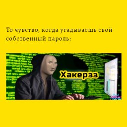 мем - стонкс программист хакер