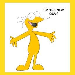Гримбли - мемы про нового в Симпсонах - d5950b2b