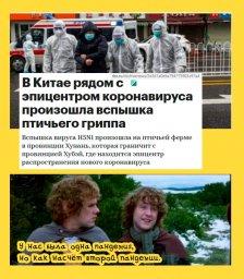 Коронавирус: одной пандемии мало