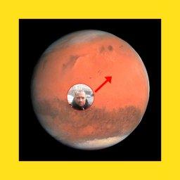 Мем - Андрей Гайдулян - Обратная сторона луны