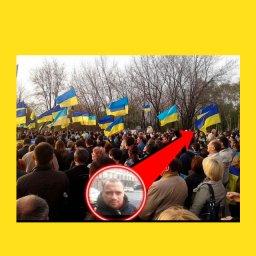 Мем - Андрей Гайдулян - устроил переворот