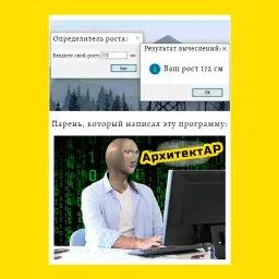 мем стонкс программист