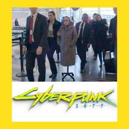 cyberpunk 2088 мем