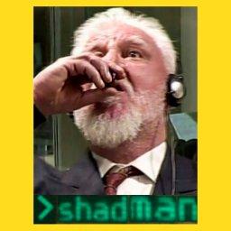 Мем - Shadman - стопку