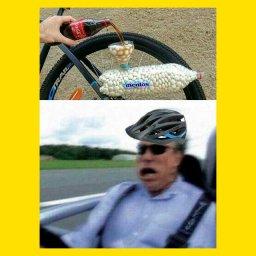 мем - вечный двигатель