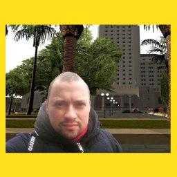 Мем - Андрей Гайдулян - путешествует по городам